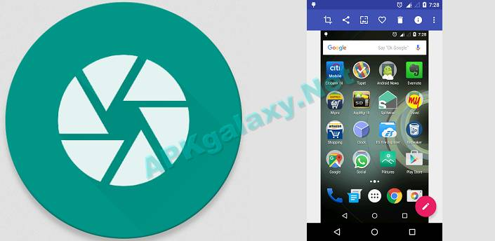 Screenshot Capture Pro Apk