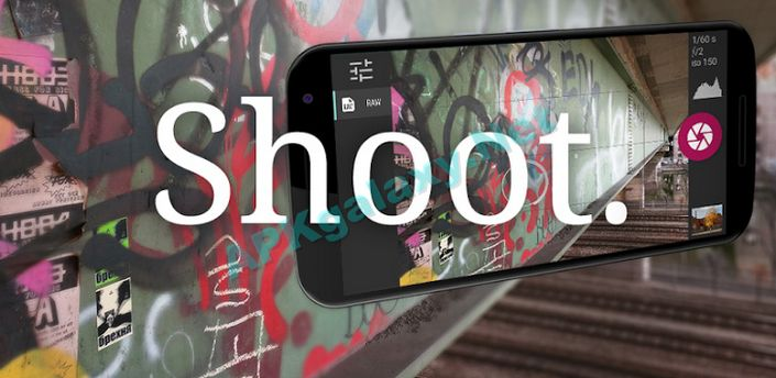 Shoot Apk