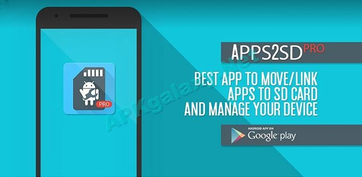 Apps2SD PRO All in One Tool Apk