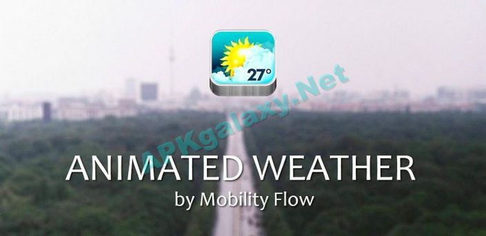 animated-weather-widgetclock-apk