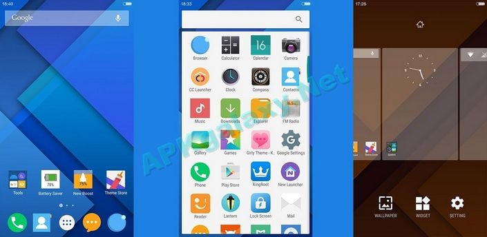 new-launcher-prime-apk