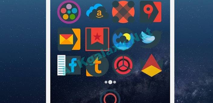 mellow-darkness-icon-pack