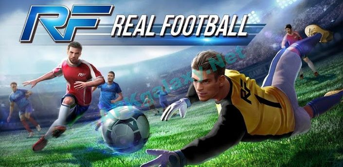 real-football-apk
