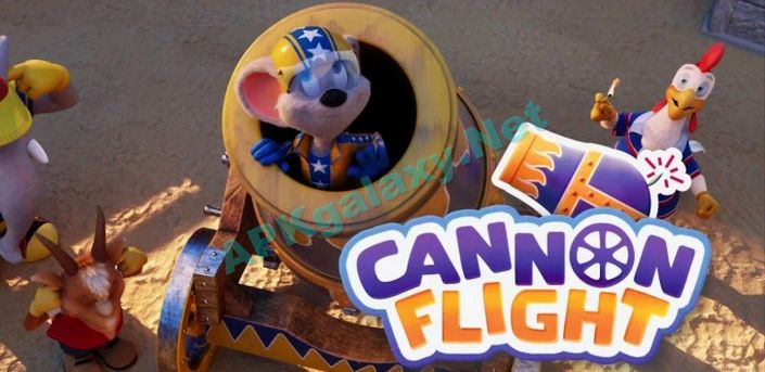 cannon-flight-apk