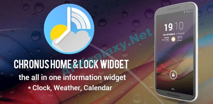 chronus-home-lock-widget-pro-apk