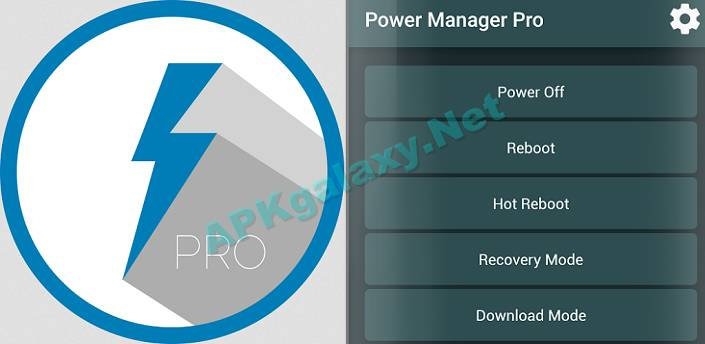 Power Manager Pro Apk