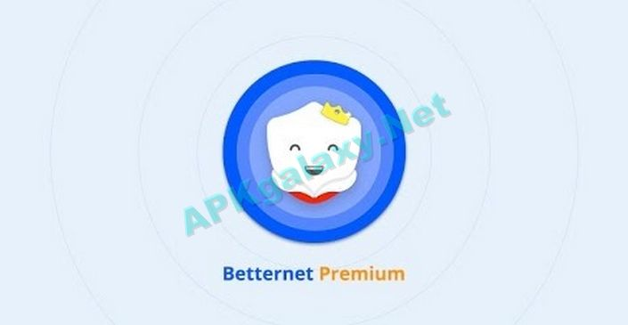 Betternet Premium VPN Proxy Apk