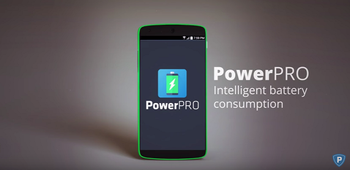 PowerPRO – Battery Saver Apk