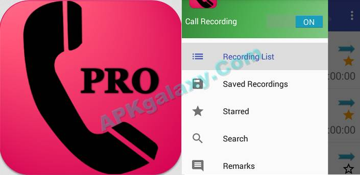 Call Recorder for Android Apk