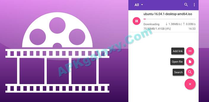 Torrent Movie Pro Apk