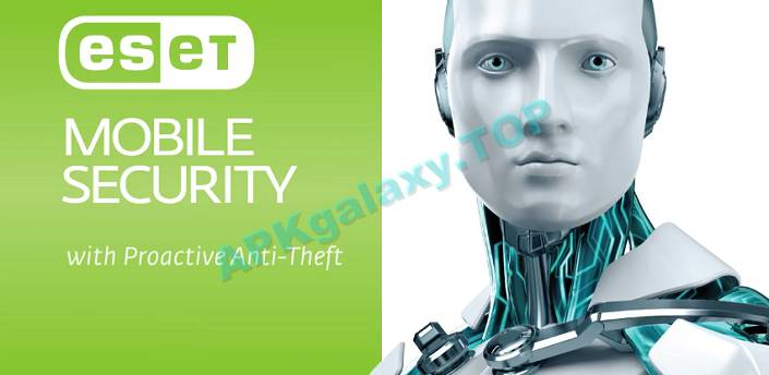 ESET Mobile Security & Antivirus Apk