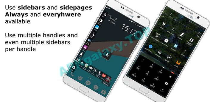 Everywhere Launcher Apk