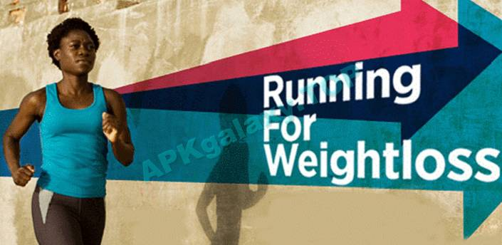 Running for Weight Loss Premium Apk