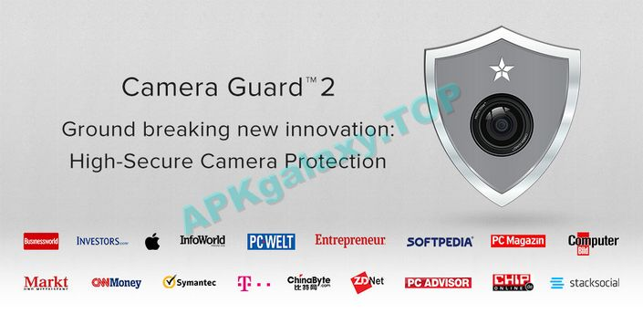 Camera Guard PRO – Blocker Apk
