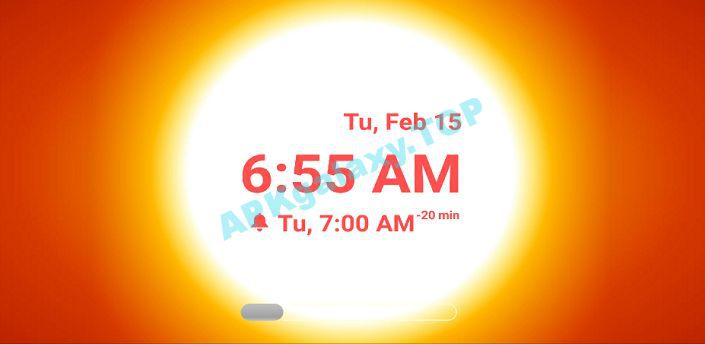 Gentle Wakeup Pro – Alarm Clock with True Sunrise Apk