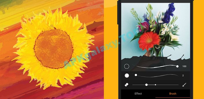 Oil Painting Effect Apk