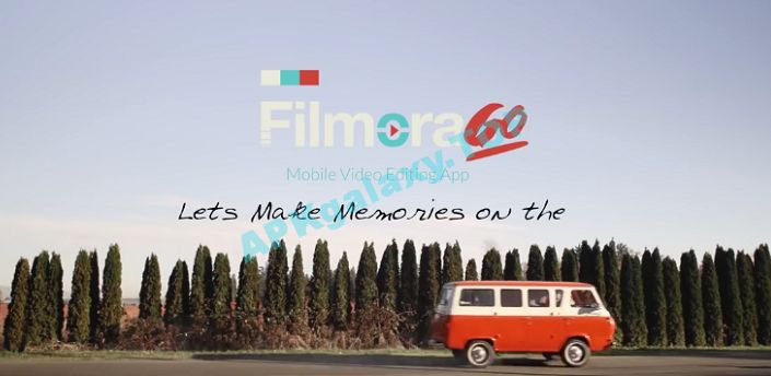 FilmoraGo – Free Video Editor Apk