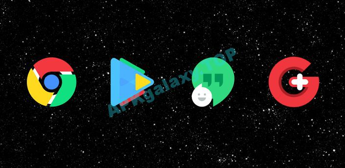 Mation – Icon Pack Apk