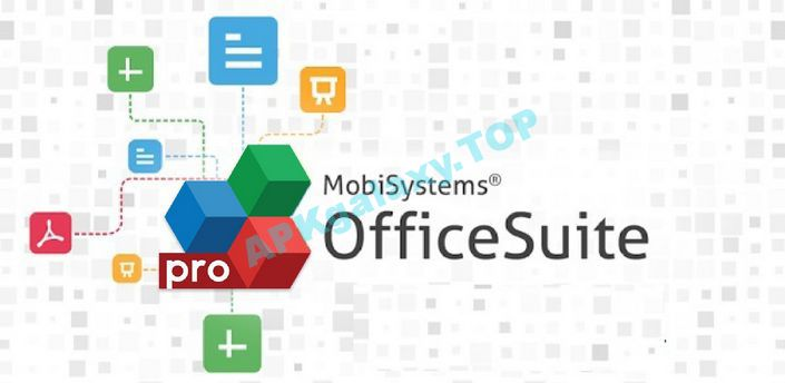 OfficeSuite - PDF Editor, Word, Sheets & Slides