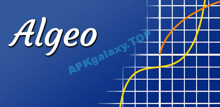 Graphing Calculator – Algeo Apk