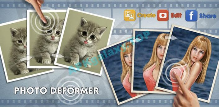 Face Animator – Photo Deformer Pro Apk