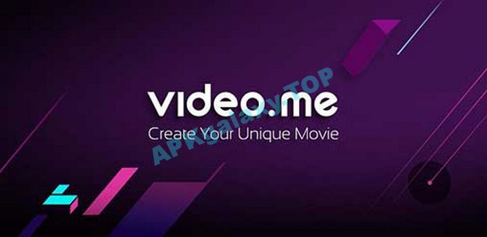 Video.me – Video Editor, Video Maker, Effects