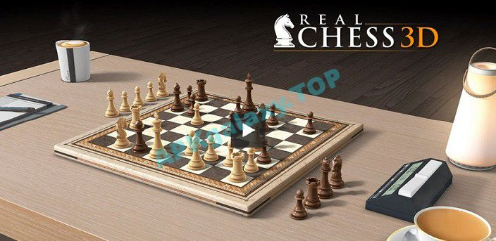 Real Chess 3D Apk