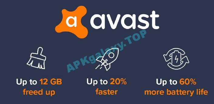 Avast Cleanup Apk