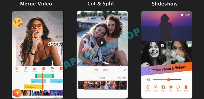 YouCut-Video Editor Apk