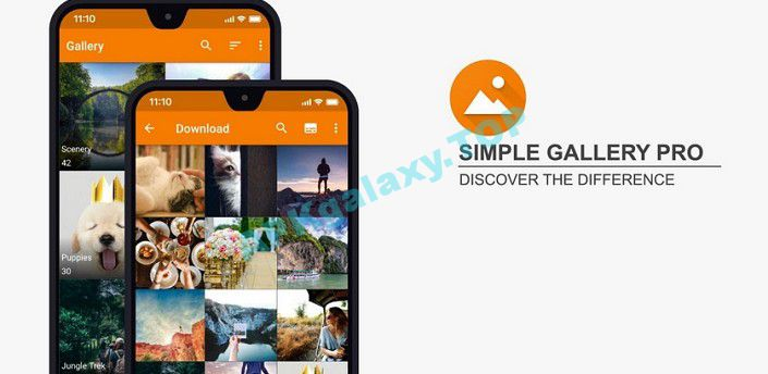 Simple Gallery Pro Photo Manager & Editor Apk