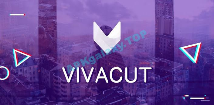 VivaCut – Professional Video Editor Apk