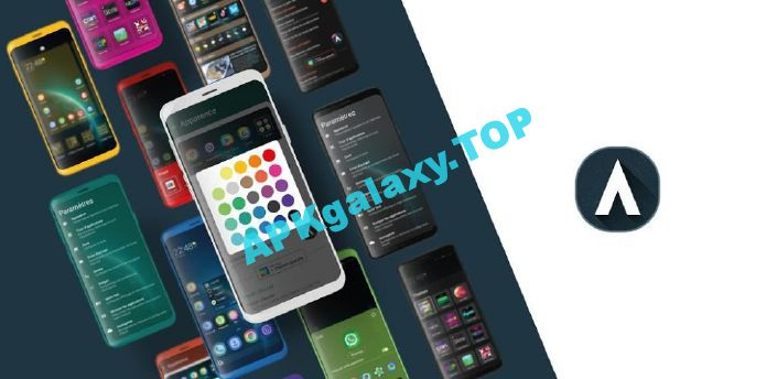 Apolo Launcher Boost Apk