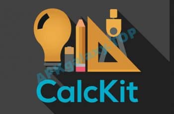 CalcKit All-In-One Calculator Apk