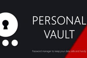 Personal Vault PRO – Password Manager Apk
