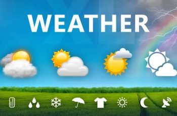 Weather XL PRO – Weather radar Apk