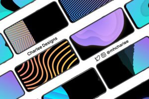 AmoledPapers – vibrant wallpapers Apk