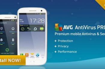 AntiVirus PRO Android Security