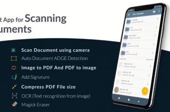Document Scanner - PDF Creator Pro