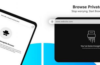 Incognito Browser – Your own Anonymous Browser Apk