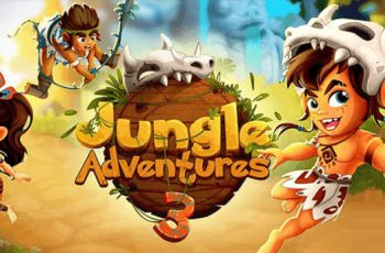 Jungle Adventures 3