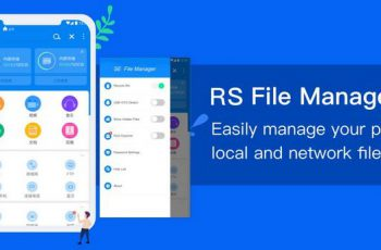 RS-File-Manager-Cover