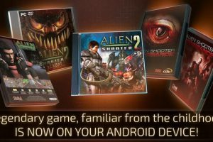 Alien Shooter 2 – Reloaded Apk