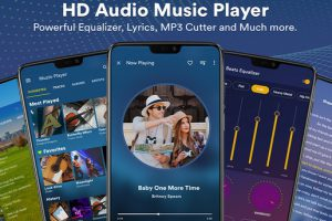 Music Player – MP3 Player Apk