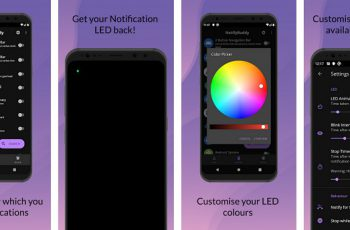 NotifyBuddy – AMOLED Notification Light Apk