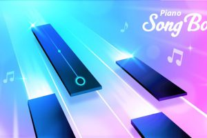 Piano Music Tiles 2 – Free Music Games Apk