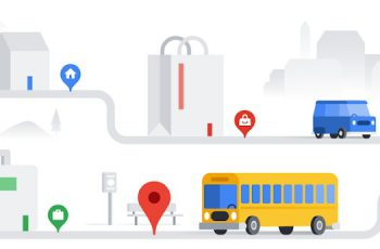 Google Maps Go – Directions, Traffic & Transit Apk