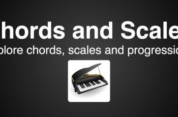 Piano Chords and Scales Apk
