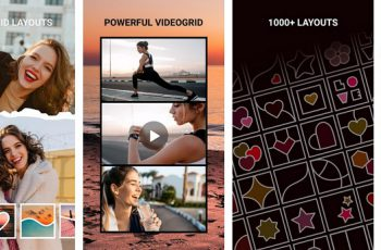 Photo Grid & Video Collage Maker – PhotoGrid 2020 Apk