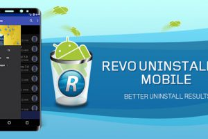 Revo Uninstaller Mobile Premium Apk