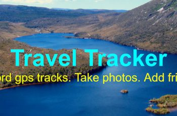Travel Tracker Pro – GPS tracker Apk
